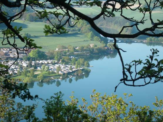 Diemelsee Sauerland