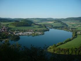 Campingplatz Diemelsee