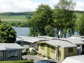 Campingplatz Goldbreite Diemelsee