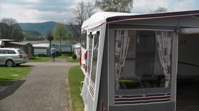 Mietwohnwagen Diemelsee